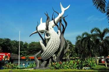 11 Rekomendasi Tempat Wisata Lebaran di Surabaya yang Paling Hits