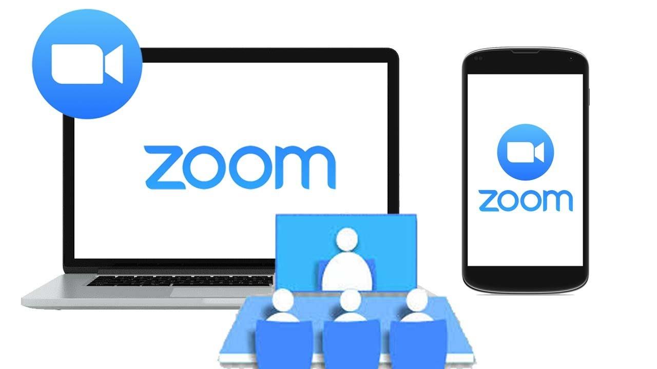 Cara Menggunakan Fitur Aplikasi Zoom Untuk Laptop Dan Hp Android Download Aplikasinya Di Sini Mamikos Info