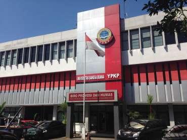 Pendaftaran Universitas Sangga Buana 2020/2021