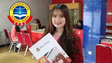 Jurusan Dan Akreditasi Universitas Sangga Buana 2020/2021