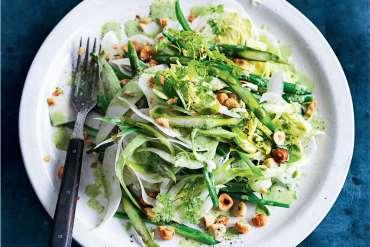 12 Cara Praktis Membuat Salad Buah Dan Sayur Kekinian Yang Enak