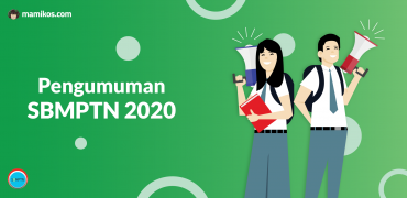Download Daftar Nama Yang Lulus SBMPTN 2020 di Sini