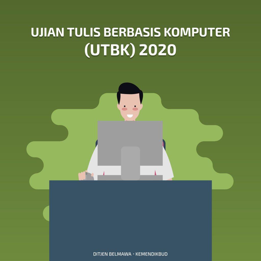 Pengetahuan Kuantitatif UTBK 2020