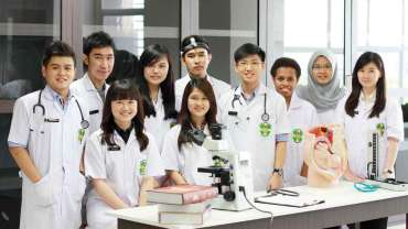 Nilai Rata-rata UTBK Prodi Kedokteran Dan Pendidikan Kedokteran 2019