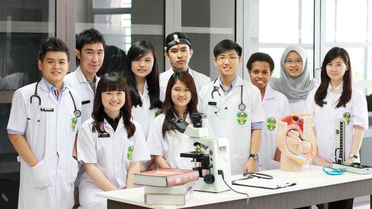 Prodi Kedokteran & Pendidikan Kedokteran