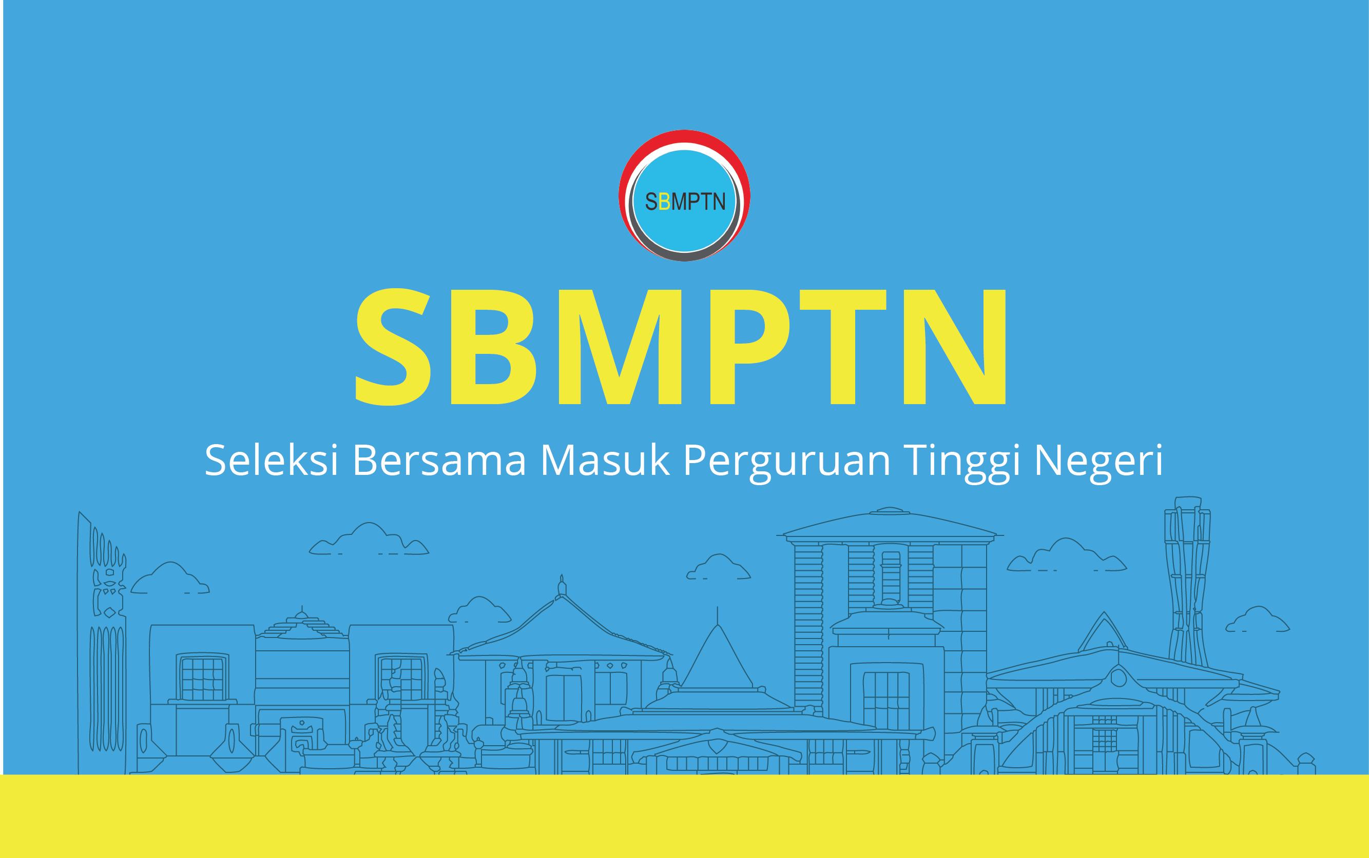 SBMPTN 2020