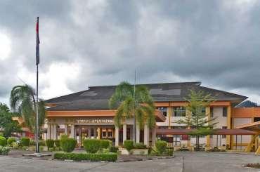 Pendaftaran SBMPN (UMPN) PNP 2020/2021 Politeknik Negeri Padang
