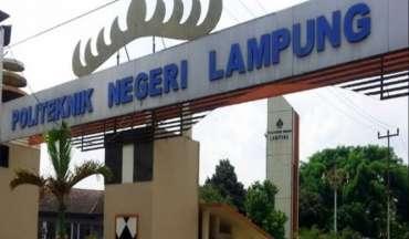 18 Jurusan Politeknik Negeri Lampung (POLINELA)