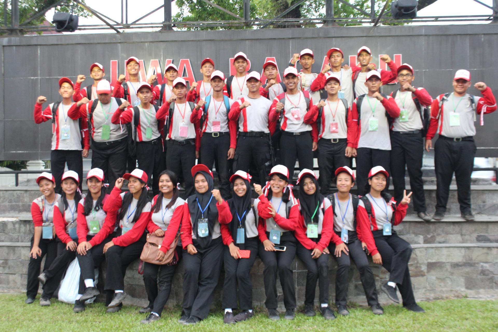 Pendaftaran Politeknik PTKI Medan