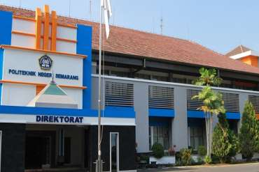 Pendaftaran SBMPN (UMPN) Polines 2020/2021 Politeknik Negeri Semarang