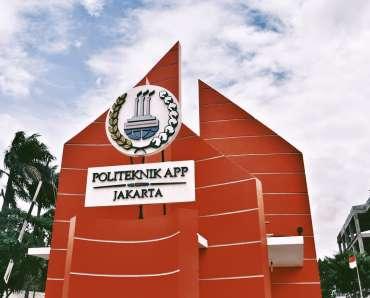 Pendaftaran Politeknik APP Jakarta 2020/2021