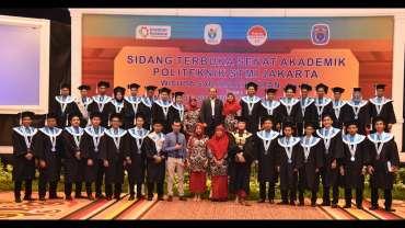 Pendaftaran Politeknik STMI Jakarta 2020/2021