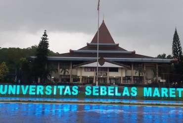 Pendaftaran UTBK SBMPTN UNS 2020/2021 Universitas Sebelas Maret