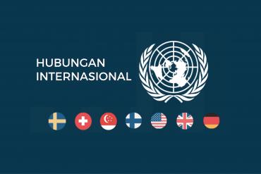 12 Universitas Jurusan Hubungan Internasional Favorit 2020