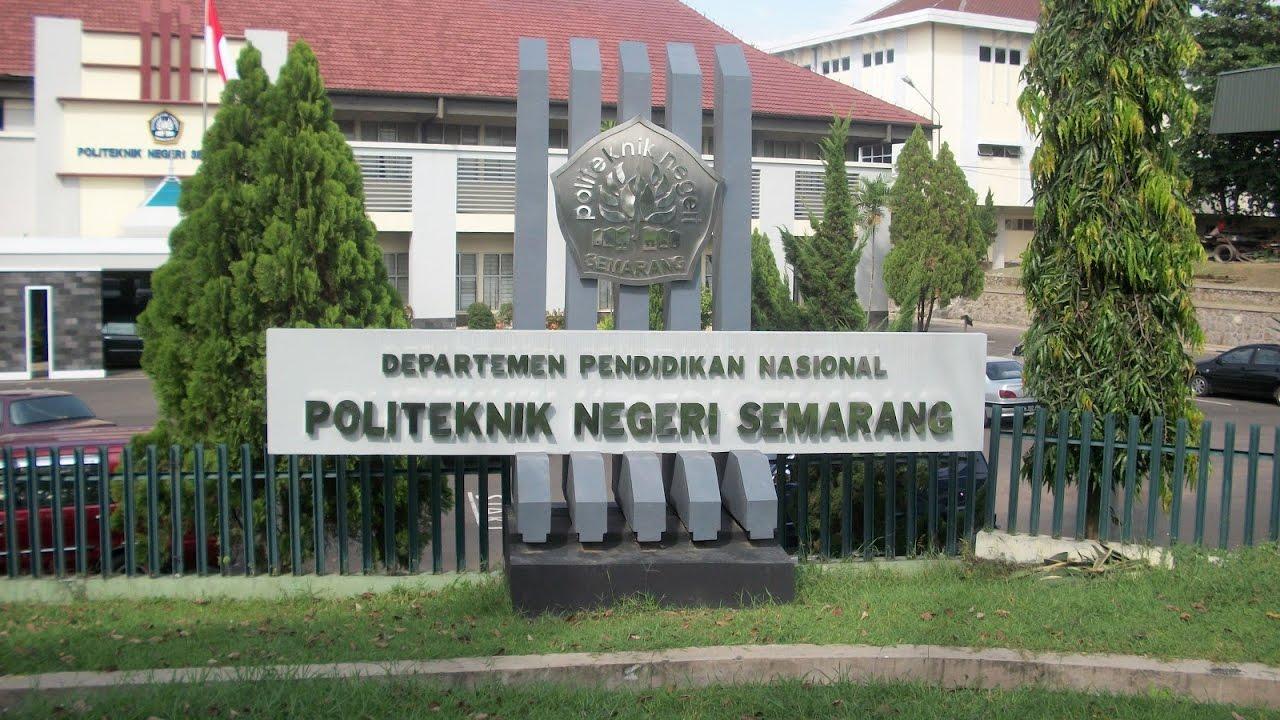 Jurusan Politeknik Negeri Semarang