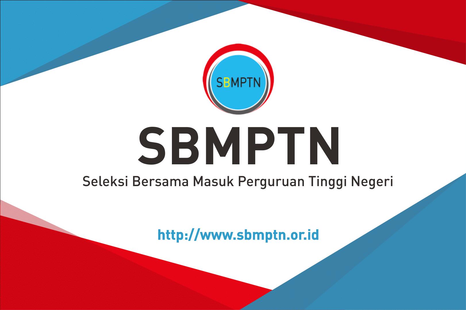 Prodi Dengan Nilai Tertinggi SBMPTN