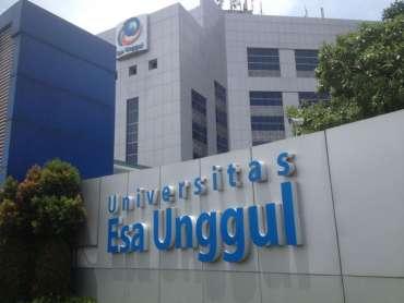 Biaya Kuliah Universitas Esa Unggul 2020/2021