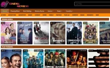 24 Link Download Film Sub Indonesia Terbaru Selain Layarkaca21, Cinemakeren21 Gratis 2020