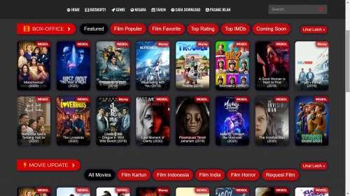 12 Situs Download Film India Terbaru Sub Indo Selain ...