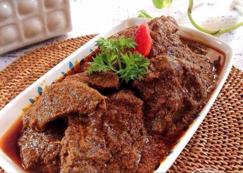 Resep Bumbu Rendang Daging Sapi Sederhana dan Lezat – Mamikos Info