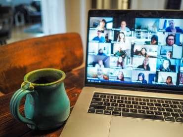10 Tips Melakukan Ospek Online Secara Virtual Biar Tidak Diomelin Kakak Senior