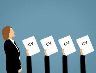 8 Tips Agar Curriculum Vitae (CV) Kamu Lulus Screening HR