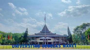 Pendaftaran Sekolah Vokasi UNS 2020/2021