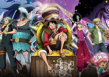 10 Link Nonton Streaming One Piece Online Selain Anoboy Neonime