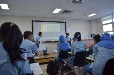 Pengumuman Jadwal SKD dan Lokasi Ujian STIS 2020/2021