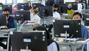 UIN Jakarta dan UMJ Batalkan UTBK 2020 Peserta Dipindahkan, Cek di Sini