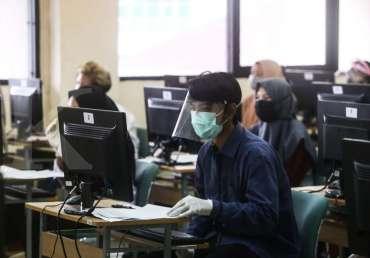 Surat Edaran Untuk Peserta UTBK 2020 di IPB Bogor, Cek Lengkapnya di Sini