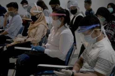 Pelaksanaan UTBK SBMPTN 2020 Dilakukan Sebanyak Dua Tahap