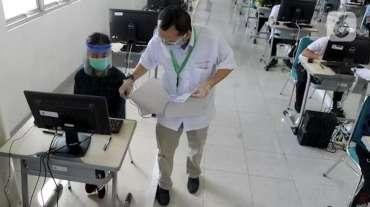 Catat, Ketentuan Peserta UTBK 2020 di UGM Jogja